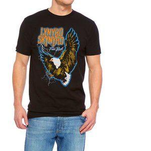 Lynyrd Skynyrd Free Bird rock T-Shirt  2XL NWT